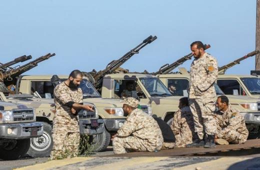ماذا حدث لحفتر في ليبيا.. واسرار دعمه وصلت الى أين؟
