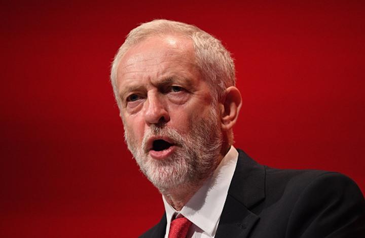 الإندبندنت: جيرمي كوربين على وشك أن يصبح رئيس وزراء بريطانيا