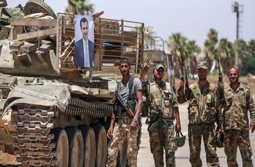 تطورات عسكرية وفق قواعد سياسية في إدلب وريف حماه الشمالي