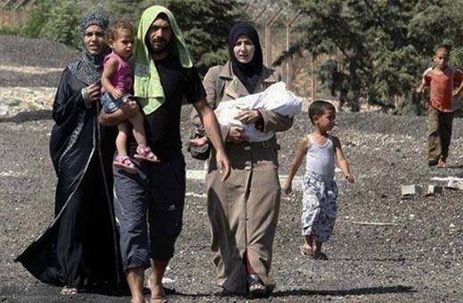 باسيل يبحث في موسكو عودة اللاجئين السوريين