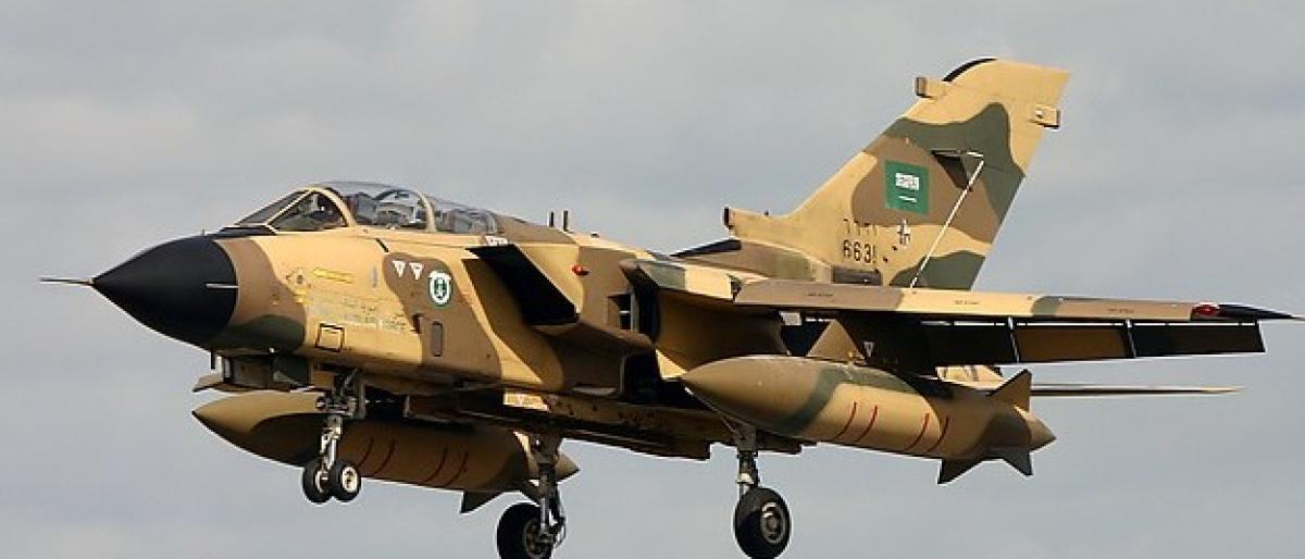 مذكرة استخباراتية تكشف مشاركة أسلحة فرنسية بحرب اليمن