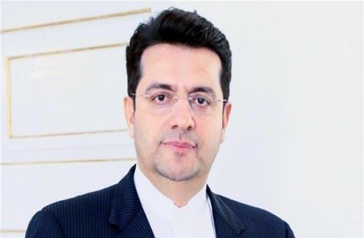 طهران: اميركا هي من يجب ان تغير طبيعتها وليس ايران