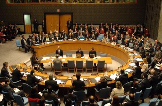 مجلس الأمن الدولي يبحث قضية ليبيا في اجتماع استثنائي