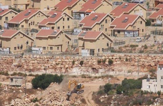 تل ابيب: نتنياهو لن يقوم بضم مستوطنات الضفة قبل 'صفقة ترامب'
