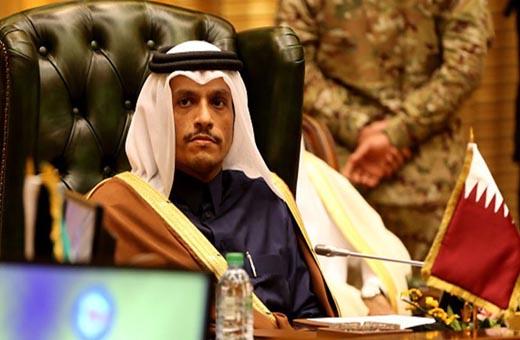 هل رفض المجلس العسكري السوداني استقبال وفد قطري؟