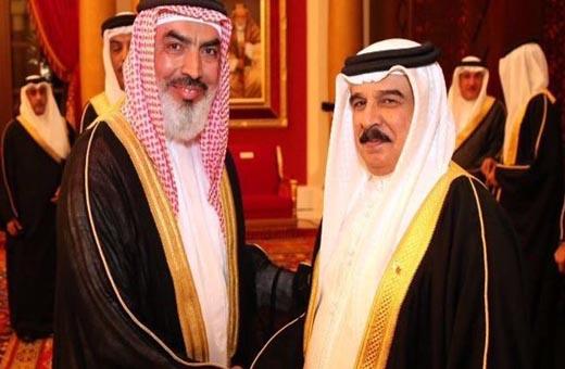 النظام البحريني ينقلب على