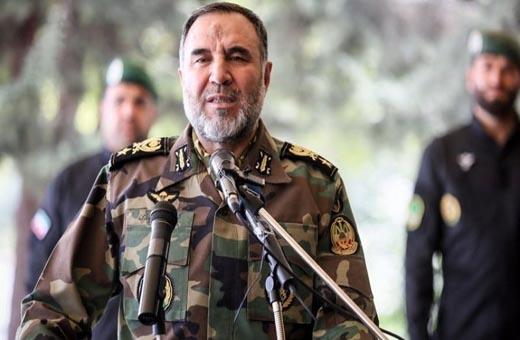 ايران تكشف عن إنجازات دفاعية جديدة في الأيام المقبلة