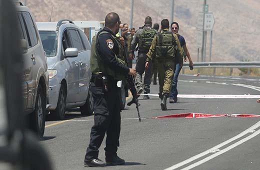 إستشهاد فلسطيني برصاص الاحتلال في مخيم قلنديا