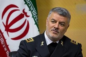 إيران والصين تتمتعان بطاقات كبيرة للتعاون العسكري