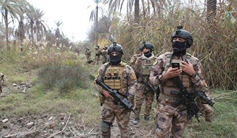 """الاستخبارات العراقية تعتقل أحد منفذي جريمة """"سبايكر"""""""
