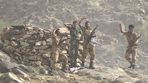 اليمن: الجيش واللجان يطهرون مواقع جديدة في تعز من احتلال العدوان