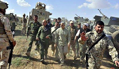 دبلوماسي ايطالي: الأميركان أكدوا لي أنه لولا إيران لسقطت بغداد واربيل
