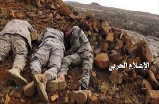 السعودية تحصد الفشل.. معركة الضالع والبيضاء نموذجا