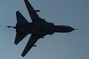 أنصار الله تعلن إسقاط طائرة استطلاع تابعة للتحالف السعودی