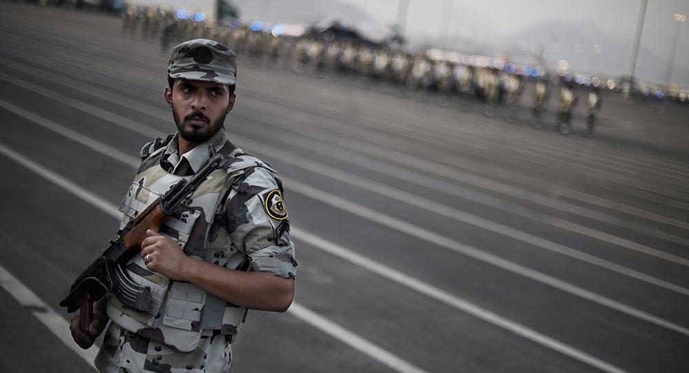 بيان عاجل من أمن الدولة السعودي بشأن الهجوم الإرهابي في الرياض