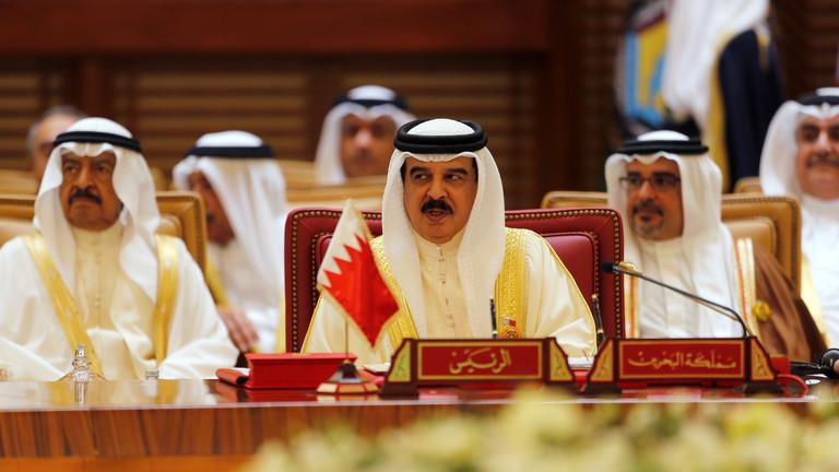 العاهل البحريني يلغي أحكاما بإسقاط الجنسية عن 551 متهما