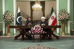 یجب ألا نسمح للجماعات المسلحة استخدام أراضی باكستان لتنفیذ الأعمال الإرهابیة