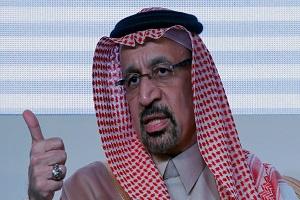 الفالح: السعودية ستعمل على ضمان توافر إمدادات كافية من النفط