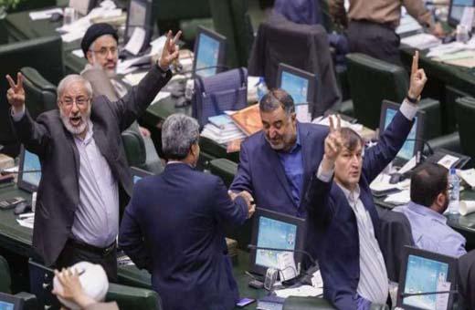 مصادقة مجلس الشورى الاسلامي : 'سنتكوم' ضمن لائحة الارهاب