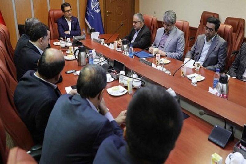 مساعد وزير الطرق: طاقات التجارة البحرية الايرانية تفوق تصور امریكا