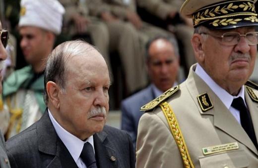 الجزائر .. الشعب قرر، الجيش دعم والرئيس استجاب