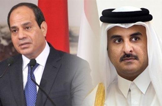 هل تطرد قطر 300 ألف مصري عاملين فيها انتقاما من مصر؟