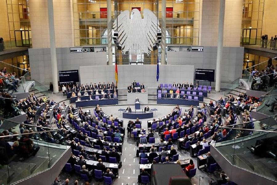 برلمانيون المان يؤكدون علي حفظ الاتفاق النووي ومواجهة النزعة الامريكية الاحادية
