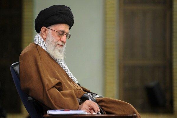 قائد الثورة الإسلامية يصدر أمرين بتعيين نائب ومساعد لقائد قوات حرس الثورة الاسلامية