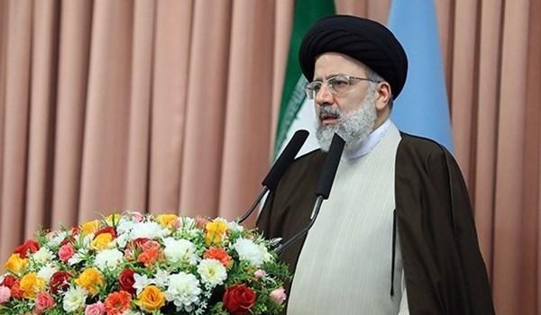 رئيس القضاء الايراني: ینبغي الكشف عن جرائم ادعياء حقوق الانسان