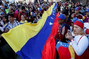 فنزويلا ترغب بالحصول على مساعدة روسيا في إعادة هيكلة ديونها الخارجية