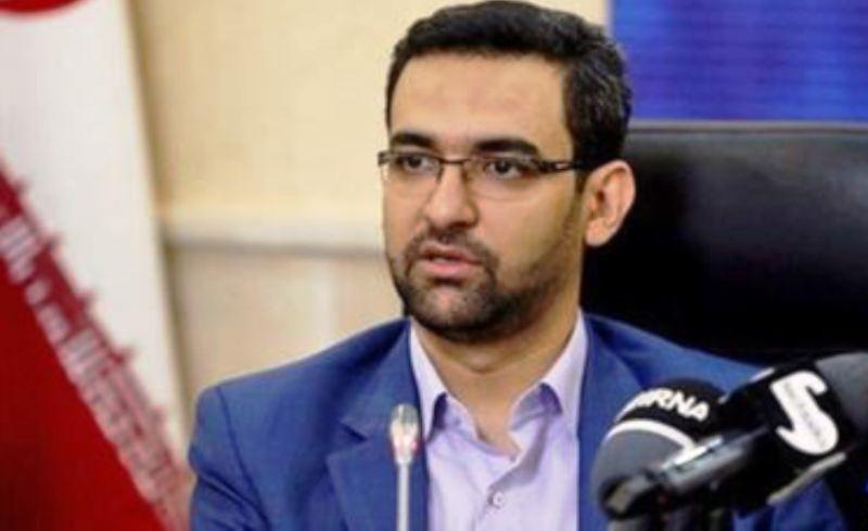 وزير الاتصالات الايراني لترامب: مستشاروك هم مصدر 'فيك نيوز'