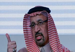 وزير الطاقة السعودي يقول إن أوبك لن تتخذ قرارا بشأن إنتاج النفط قبل نهاية يونيو