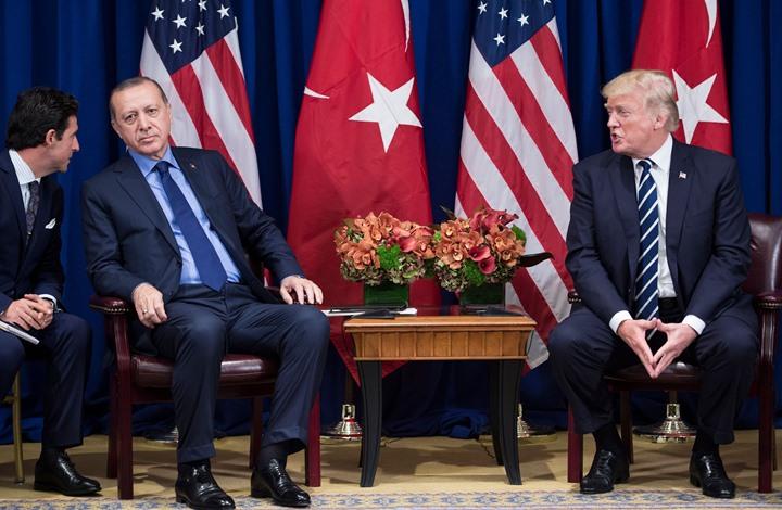 قرارات متناقضة لترامب بشأن تركيا.. ما تأثيرها على الاقتصاد؟