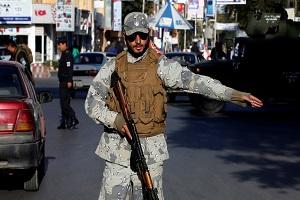 مقتل 5 أطفال جراء انفجار في أفغانستان