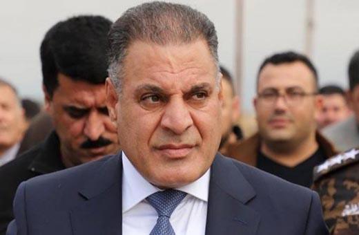 الجبوري: سنعلن عن انضمام 40 نائبا للمحور وماضون باستبدال الحلبوسي