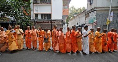 انطلاق المرحلة الأخيرة من الانتخابات فى الهند