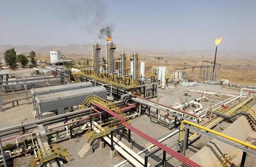 وزير نفط العراق: إنسحاب العاملين في شركة اكسون موبيل غير مقبول او مبرر