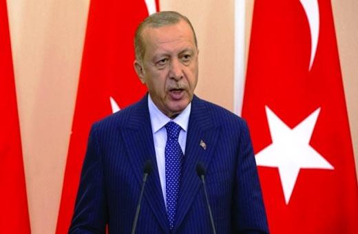 أردوغان: نحبط كل يوم مؤامرة ضد بلادنا في الداخل والخارج