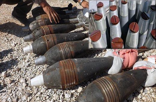 سوريا.. الارهابيون وداعموهم يستحضرون مسرحية الكيميائي مجددا