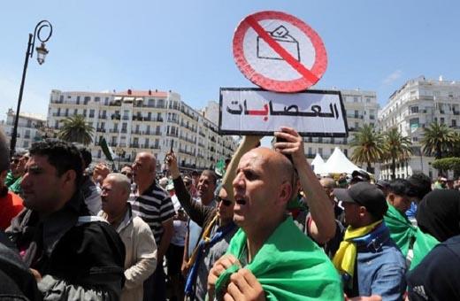 مسيرات جديدة بالجزائر وحديث عن رفض الشعب للانتخابات