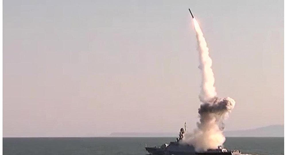 أسطول المحيط الهادئ يحصل على ثلاث حاملات لصواريخ