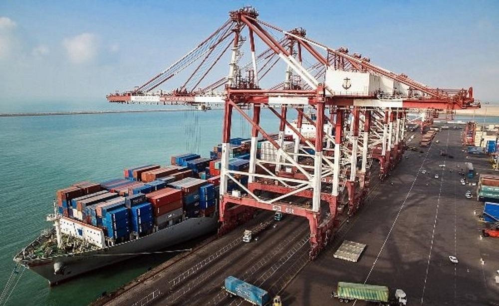تصدير سلع بقيمة 2.7 مليار دولار من جنوب ايران