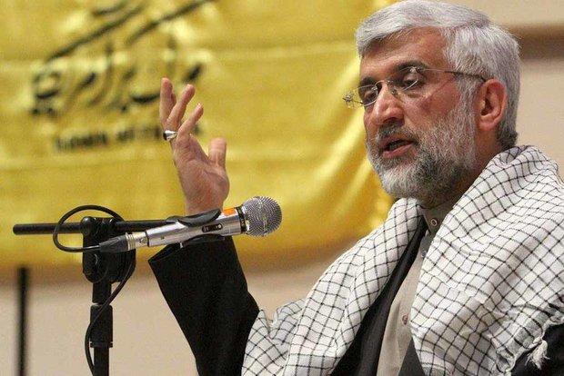 الشعب الإيراني يسعى إلى تعامل بناء وليس خاسر