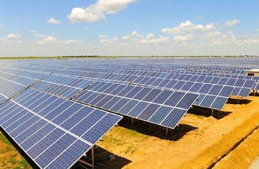 مختصون ايرانيون ينتجون خلايا شمسية ذات كفاءة عالية