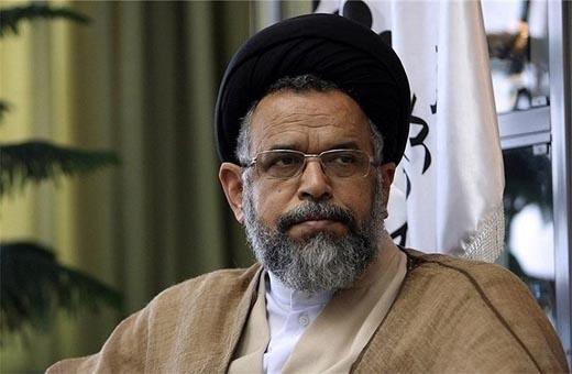 وزير الامن الايراني: بمشاركة الشعب يمكننا تجاوز هذا المنعطف التاريخي بسلامة