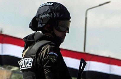 مقتل 16 مسلحا في شمال سيناء في اشتباكات مع الشرطة المصرية