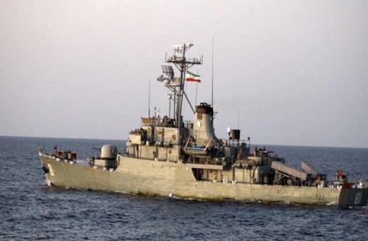 ايفاد الدورية البحرية الايرانية الـ 62 الى البحار الحرة قريبا