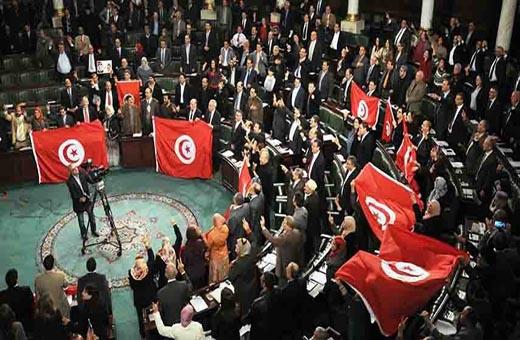 البرلمان التونسي يوافق على إصدار سندات بقيمة 800 مليون دولار