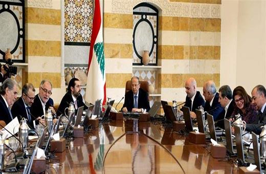 حمادة: لحماية لبنان ببعض السلوكيات المالية