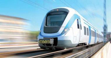 قطار مغناطيسى بسرعة 600 كيلومتر فى الساعة بالصين